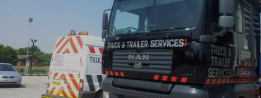 Tailored truck services