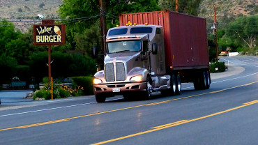 All you need to know about trucking industries news