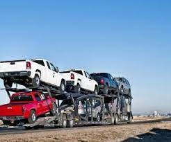 How much does a car transporter make