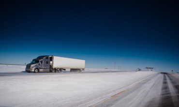 Trucking Law: Can you refuse to drive in poor weather?
