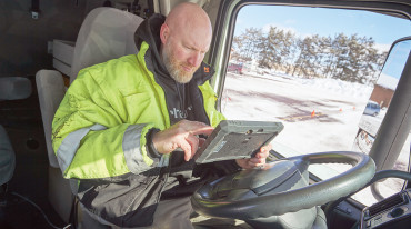 Time Running Low for Fleets to Convert AOBRDs to ELD