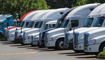 Carriers seize on conditions for cheap capacity as trucking acquisitions ramp up