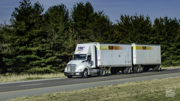 Fleets preparing to face a driver shortage 'like it's 2018 all over again'
