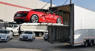 Advantages and disadvantages of the enclosed car hauling