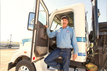 How and why to look for a job as a truck driver