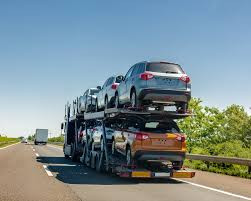 How to ship a car across the country in a less costly way