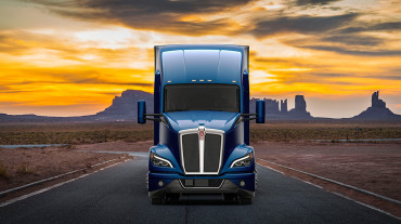 Kenworth Introduces Next Generation of T680
